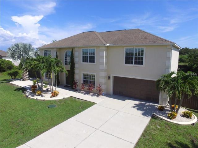 9365 Nastrand Circle, Port Charlotte, FL 33981 (MLS #A4189920) :: The BRC Group, LLC