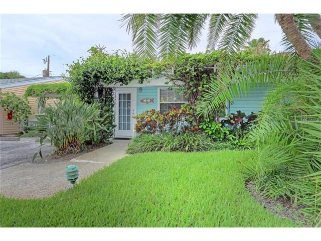 1603 Gulf Drive N #5, Bradenton Beach, FL 34217 (MLS #A4189921) :: The Duncan Duo Team