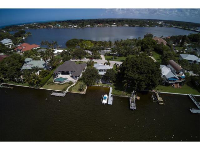 329 Sunrise Drive, Nokomis, FL 34275 (MLS #A4189954) :: Medway Realty