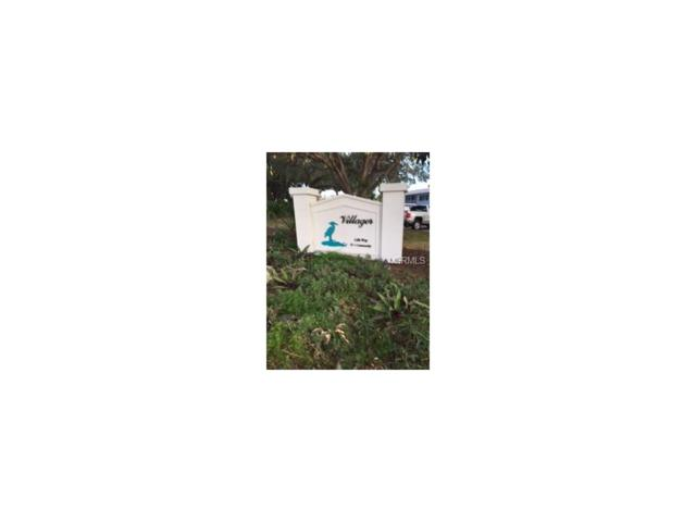 6008 Arlene Way #6, Bradenton, FL 34207 (MLS #A4189955) :: Team Pepka