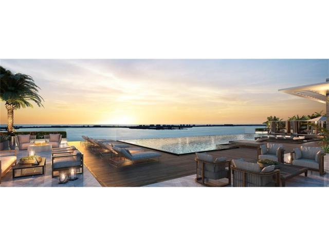 1121 Ritz-Carlton Drive #603, Sarasota, FL 34236 (MLS #A4189961) :: Gate Arty & the Group - Keller Williams Realty