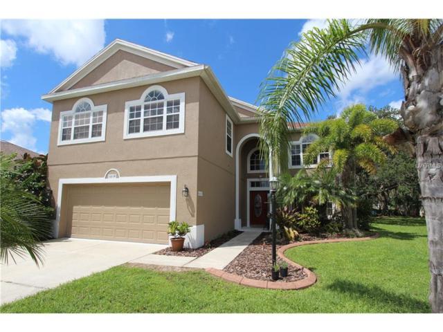 4115 101ST Avenue E, Parrish, FL 34219 (MLS #A4189977) :: Team Pepka