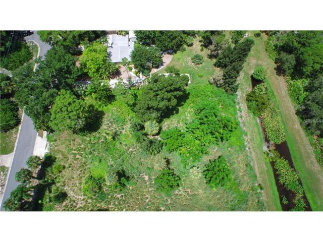 115 Burney Road, Osprey, FL 34229 (MLS #A4190005) :: Medway Realty