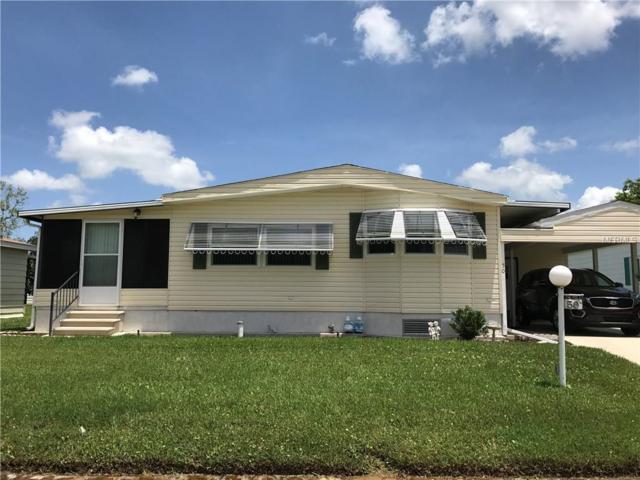 50 Partridge Avenue, Ellenton, FL 34222 (MLS #A4190018) :: Medway Realty
