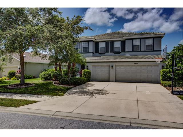 6830 44TH Terrace E, Bradenton, FL 34203 (MLS #A4190020) :: Team Pepka