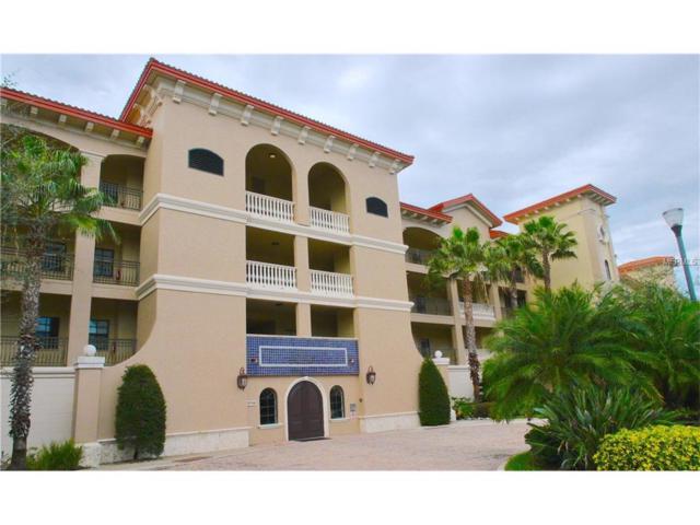 7710 Lake Vista Court #301, Lakewood Ranch, FL 34202 (MLS #A4190104) :: Medway Realty