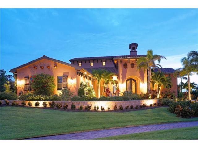 4925 Topsail Drive, Nokomis, FL 34275 (MLS #A4190141) :: Medway Realty