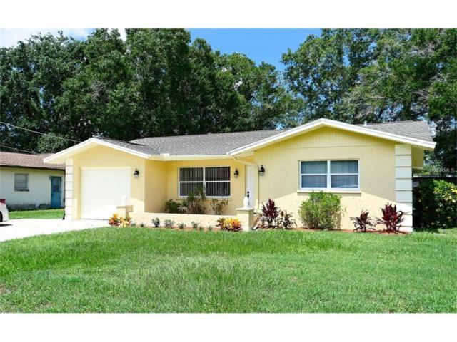 3022 Vesper Avenue, Sarasota, FL 34232 (MLS #A4190174) :: Medway Realty
