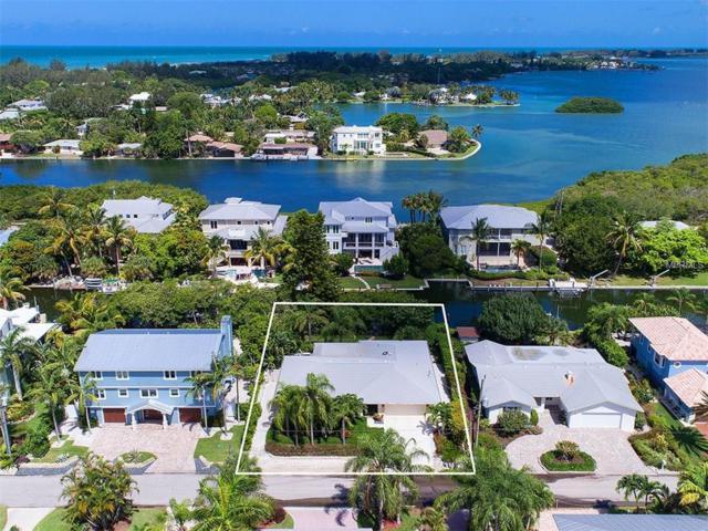 685 Norton Street, Longboat Key, FL 34228 (MLS #A4190196) :: Medway Realty