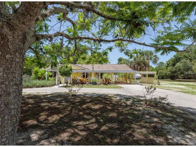 311 Lychee Road, Nokomis, FL 34275 (MLS #A4190209) :: Medway Realty