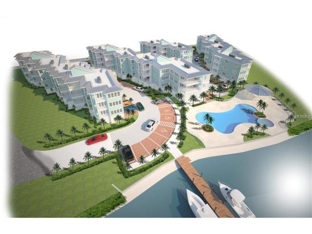 14550 River Beach Drive B-204, Port Charlotte, FL 33953 (MLS #A4190212) :: Medway Realty