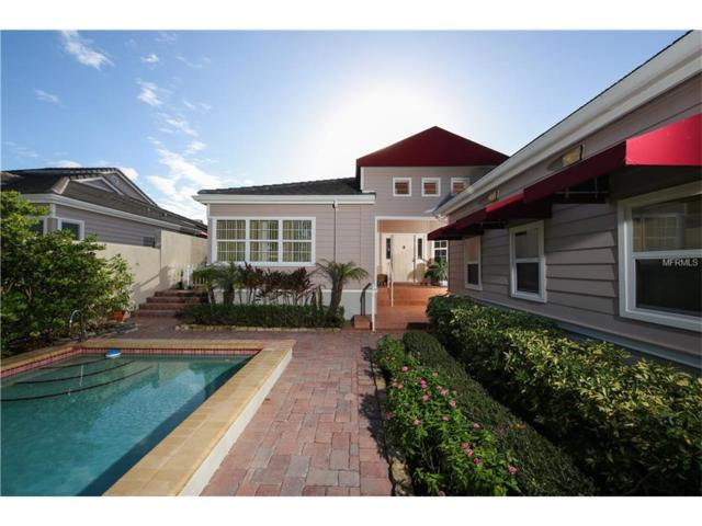 3427 Winding Oaks Drive #14, Longboat Key, FL 34228 (MLS #A4190241) :: Medway Realty