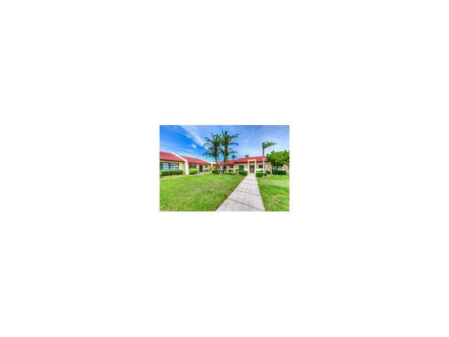 1485 56TH Street W #1485, Bradenton, FL 34209 (MLS #A4190255) :: Medway Realty
