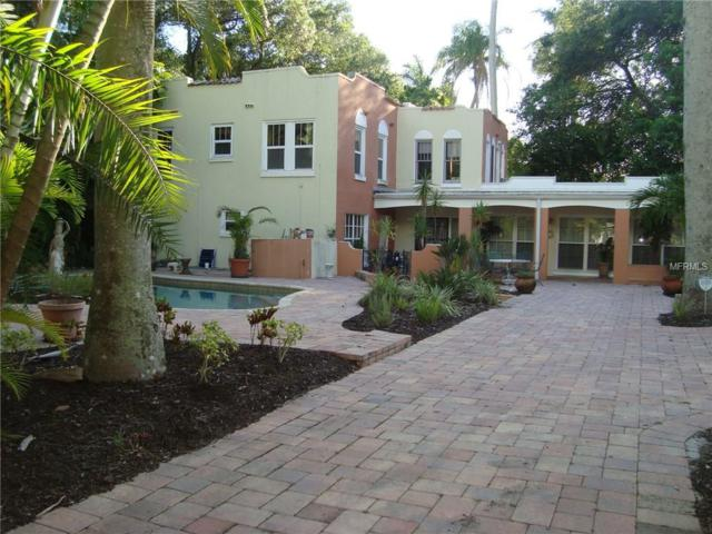 718 20TH Street W, Bradenton, FL 34205 (MLS #A4190260) :: Medway Realty