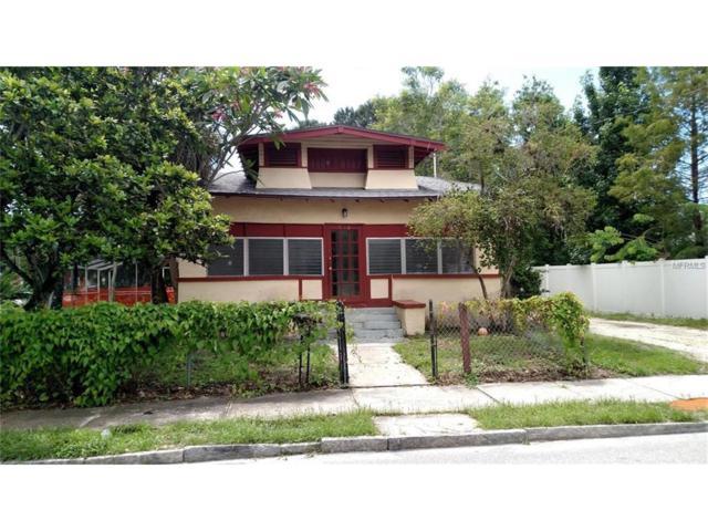 520 22ND Street W, Bradenton, FL 34205 (MLS #A4190306) :: Arruda Family Real Estate Team