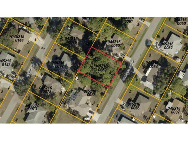 Cumberland Road, Venice, FL 34293 (MLS #A4190333) :: Medway Realty