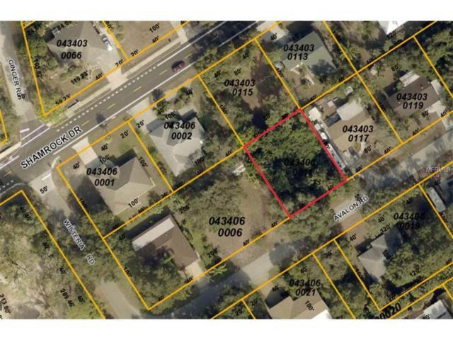 Avalon Road, Venice, FL 34293 (MLS #A4190337) :: Medway Realty