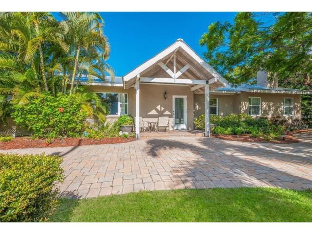 2516 S Osprey Avenue, Sarasota, FL 34239 (MLS #A4190729) :: The Duncan Duo Team
