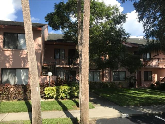 7878 Eagle Creek Drive #7878, Sarasota, FL 34243 (MLS #A4191208) :: The Duncan Duo Team