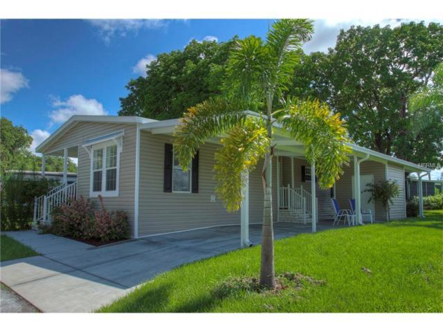 556 Colony Point Drive, Ellenton, FL 34222 (MLS #A4191341) :: The Duncan Duo Team