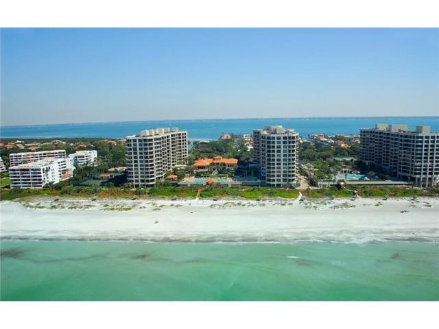 1281 Gulf Of Mexico Drive #806, Longboat Key, FL 34228 (MLS #A4191619) :: The Duncan Duo Team