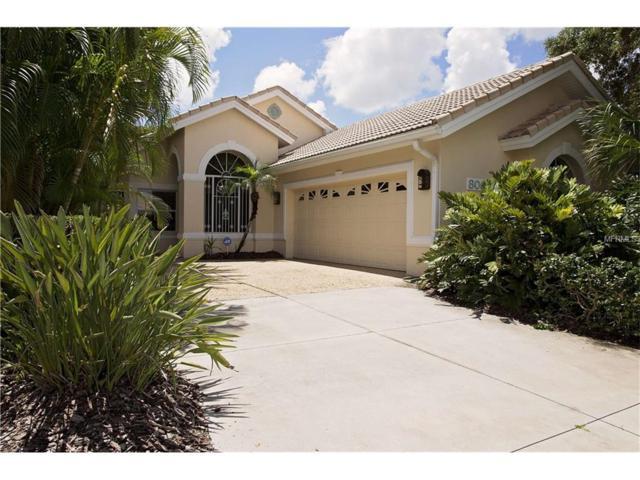 8005 Bobcat Circle, Sarasota, FL 34238 (MLS #A4191833) :: Griffin Group