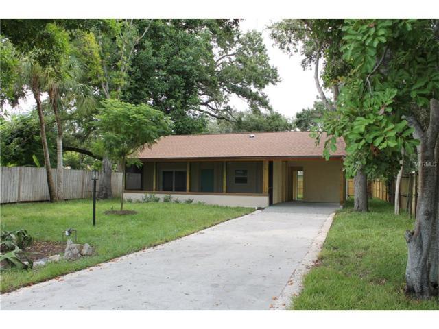 1177 38TH Street, Sarasota, FL 34234 (MLS #A4192051) :: The Lockhart Team