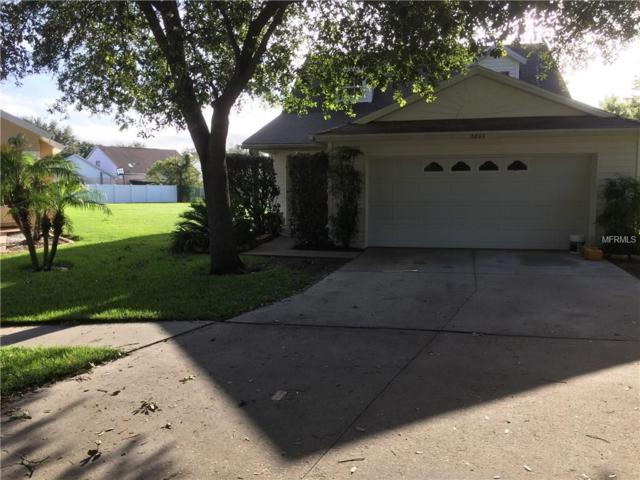 6601 Summer Haven Drive, Riverview, FL 33578 (MLS #A4192067) :: KELLER WILLIAMS CLASSIC VI