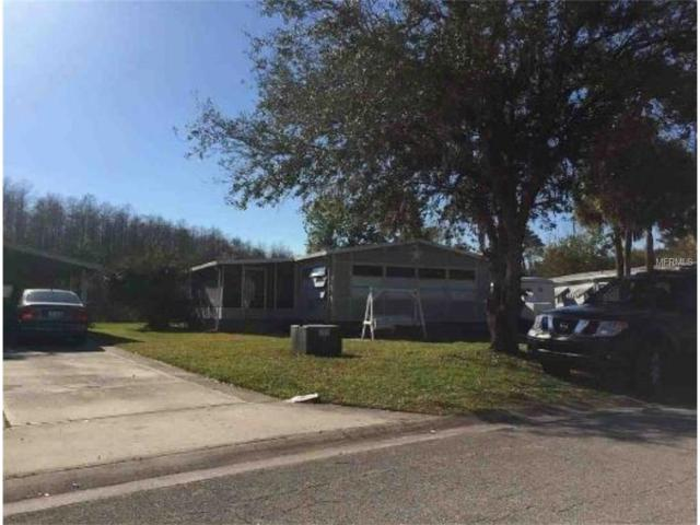2706 Downing Drive, Kissimmee, FL 34758 (MLS #A4192356) :: Godwin Realty Group