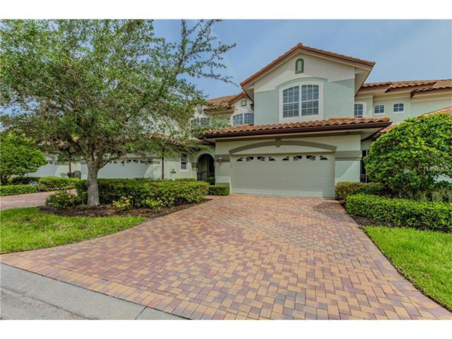 8408 Miramar Way #19, Lakewood Ranch, FL 34202 (MLS #A4192482) :: Cartwright Realty