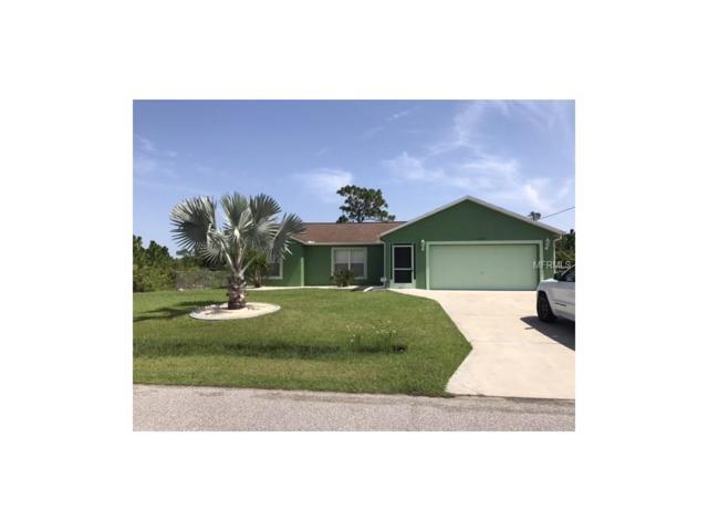 12144 Dubarry Avenue, Port Charlotte, FL 33981 (MLS #A4192610) :: Team Bohannon Keller Williams, Tampa Properties