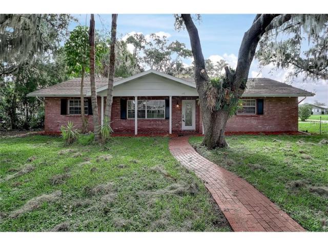 358 Highland Shores Drive, Ellenton, FL 34222 (MLS #A4192613) :: Medway Realty