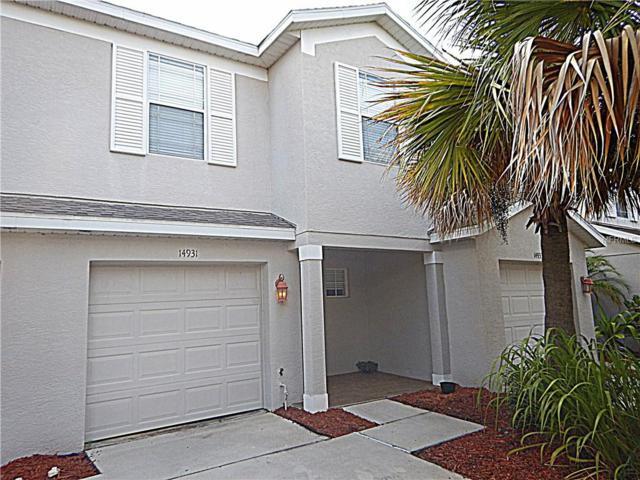 14931 Skip Jack Loop, Lakewood Rch, FL 34202 (MLS #A4192810) :: The Duncan Duo & Associates