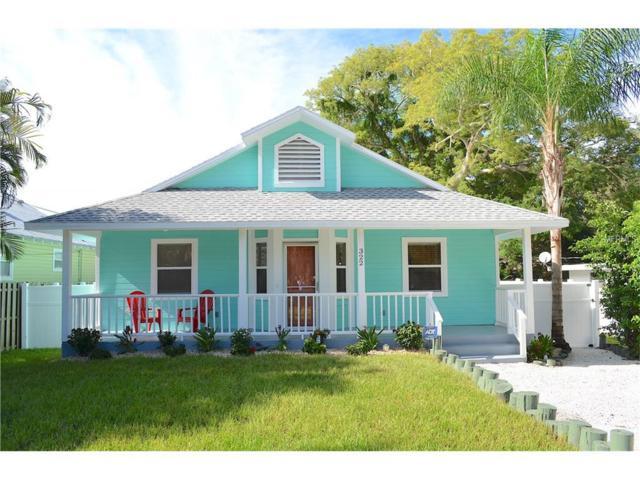 322 Pavonia Road, Nokomis, FL 34275 (MLS #A4192897) :: Medway Realty