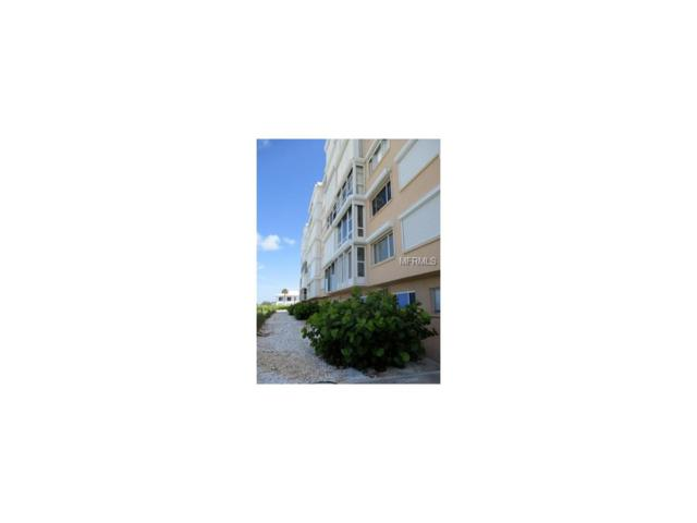 5300 Gulf Drive #106, Holmes Beach, FL 34217 (MLS #A4192907) :: TeamWorks WorldWide