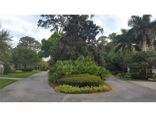 440 Blue Garden Lane, Osprey, FL 34229 (MLS #A4193184) :: The Duncan Duo Team