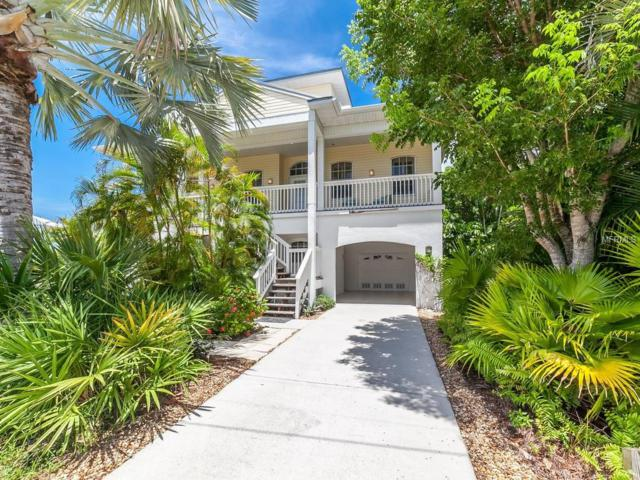 727 Holly Road, Anna Maria, FL 34216 (MLS #A4193232) :: Medway Realty