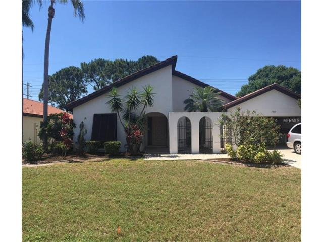 2969 Heather Bow, Sarasota, FL 34235 (MLS #A4193246) :: White Sands Realty Group