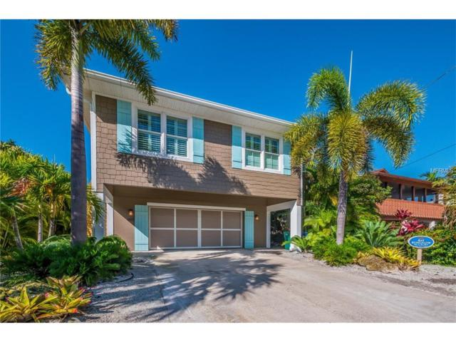 607 North Bay Boulevard, Anna Maria, FL 34216 (MLS #A4193375) :: Medway Realty