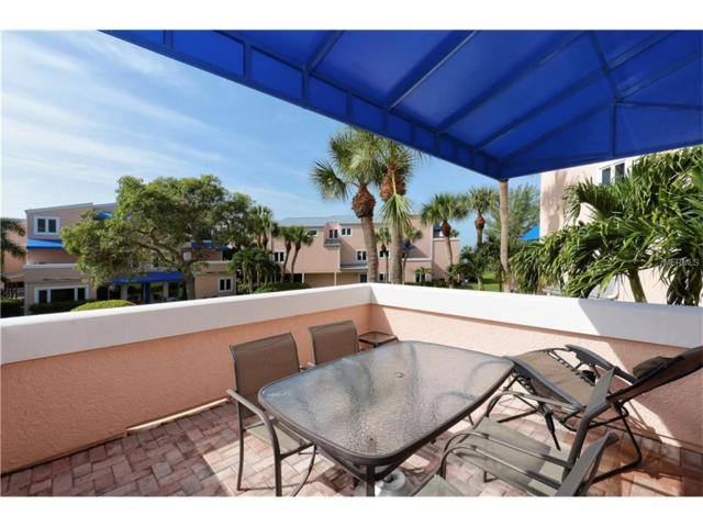 4725 Gulf Of Mexico Drive #207, Longboat Key, FL 34228 (MLS #A4193635) :: Medway Realty