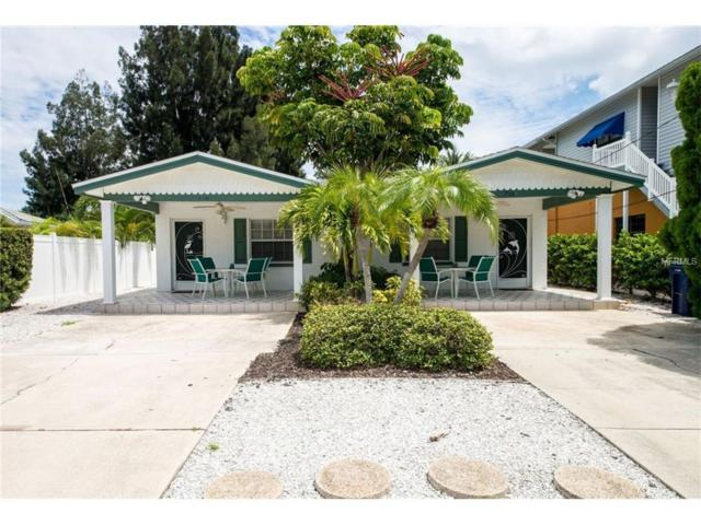 706 Rose Street A, Anna Maria, FL 34216 (MLS #A4193642) :: Medway Realty