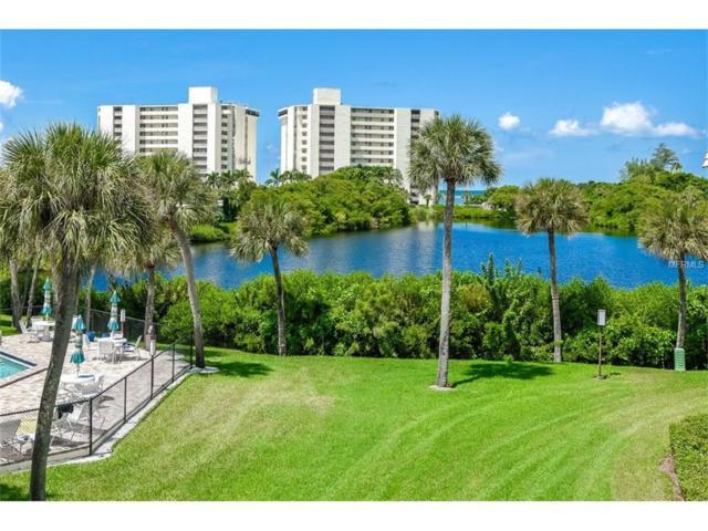 199 Whispering Sands Drive 301WAT, Sarasota, FL 34242 (MLS #A4193761) :: TeamWorks WorldWide