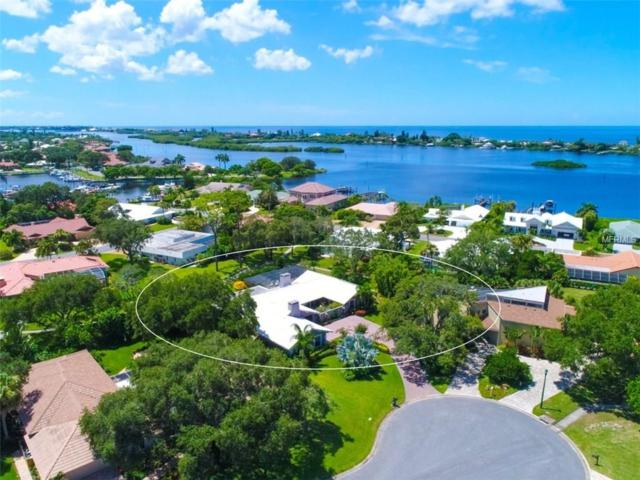 325 Passage Way, Osprey, FL 34229 (MLS #A4193849) :: White Sands Realty Group