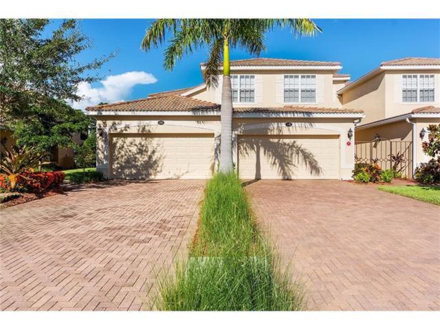 506 Winding Brook Lane #101, Bradenton, FL 34212 (MLS #A4193966) :: Team Pepka