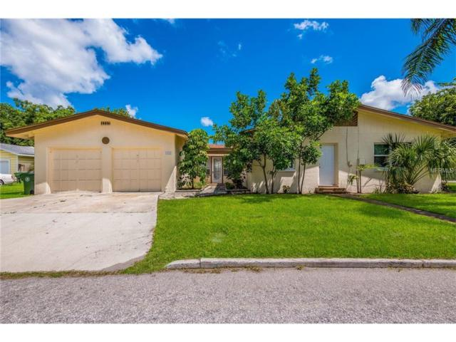 1322 16TH Street W, Bradenton, FL 34205 (MLS #A4193973) :: White Sands Realty Group