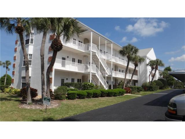100 The Esplanade N #206, Venice, FL 34285 (MLS #A4194082) :: Medway Realty