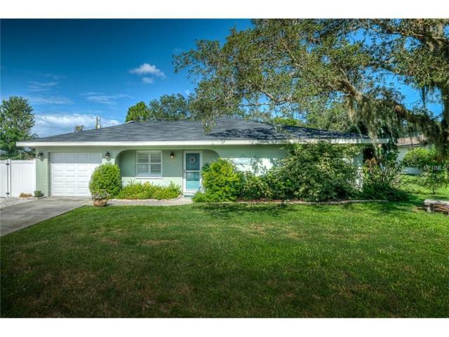 899 Cocoanut Avenue, Nokomis, FL 34275 (MLS #A4194091) :: Medway Realty