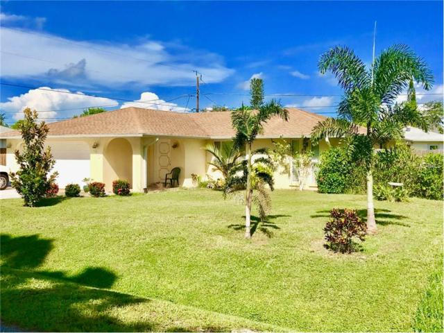 1410 Kimball Road, Venice, FL 34293 (MLS #A4194148) :: Medway Realty