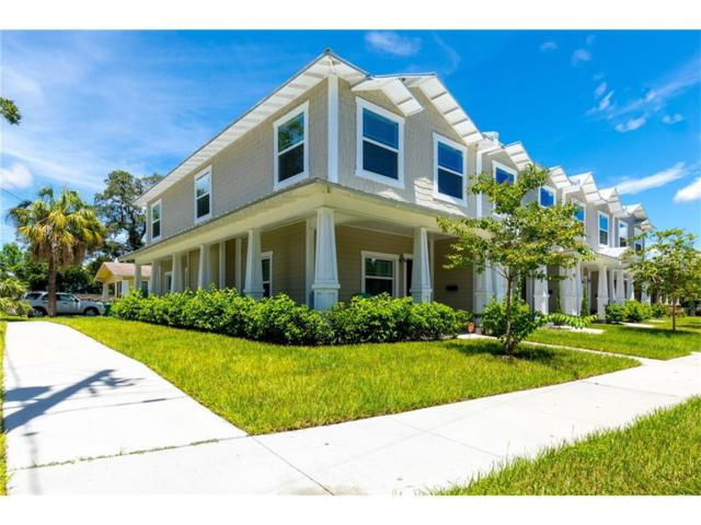 121 W Giddens Avenue, Tampa, FL 33603 (MLS #A4194166) :: The Duncan Duo & Associates