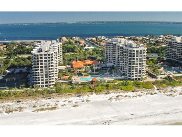 1241 Gulf Of Mexico Drive #102, Longboat Key, FL 34228 (MLS #A4194210) :: Medway Realty
